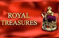 Игровые аппараты Royal Treasures