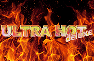 Ultra Hot Deluxe в Вулкане удачи